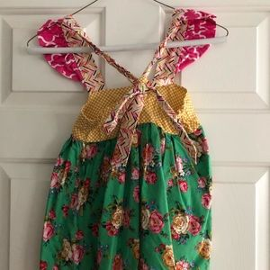 Dresses - Toddler/little girl Boutique dress